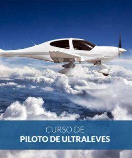 Curso Piloto Ultraleves