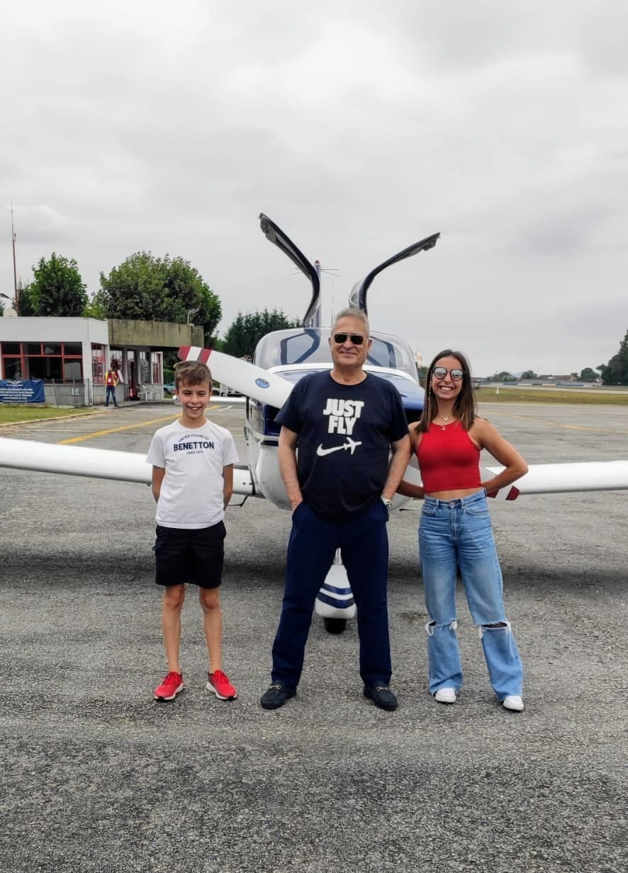 Piloto por 1 Dia